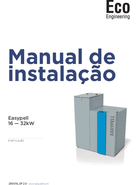 Manual de Easypell