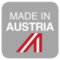Made in Austria Quality Icon